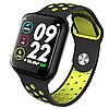 Умные смарт часы с тонометром SMART WATCH F8 Bluetooth 4.0