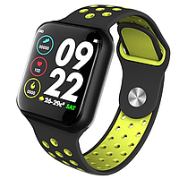 Умные смарт часы с тонометром SMART WATCH F8 Bluetooth 4.0, фото 1