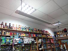 Отопление магазина, супермаркета, фото 3