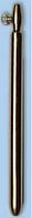 ОР 7-274 Ручка для гортанных и носоглоточных зеркал и ватодержателей