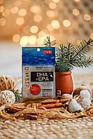 Омега-3 (DHA + EPA, Япония) (40 таблеток х 20 дней), фото 1
