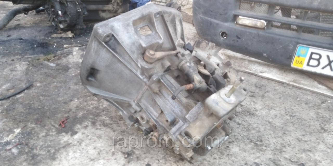 МКПП механическая коробка передач Fiat Doblo 1.9D дизель на запчасти