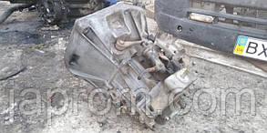 МКПП механическая коробка передач Fiat Doblo 1.9D дизель