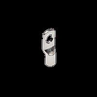 Наконечник кабельный медный луженый 10 кв.мм диаметр 8 (500шт.в пачке)