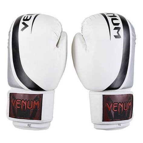 Боксерские перчатки Venum, DX-55, фото 2