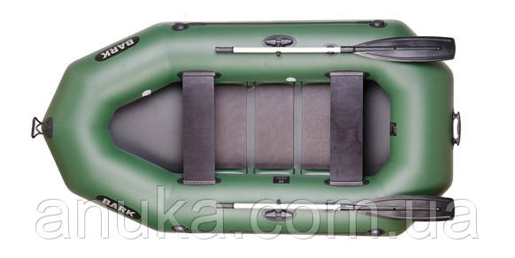 Надувная лодка BARK  В-260  купить actionstyle.com.ua