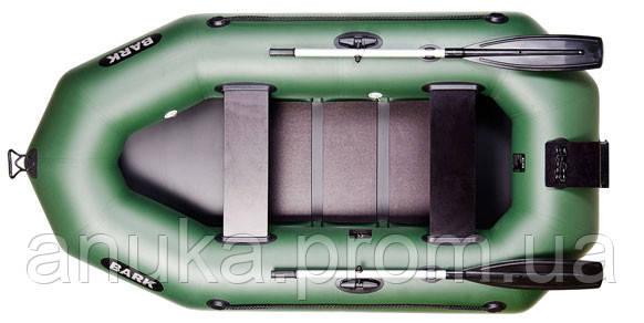 Надувная лодка BARK  B-260N  купить actionstyle.com.ua