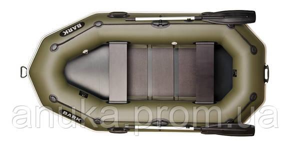 Надувная лодка BARK  В-270  купить actionstyle.com.ua