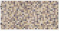 Панель ПВХ Регул Мозаїка Пісок брістольський 955х488 мм