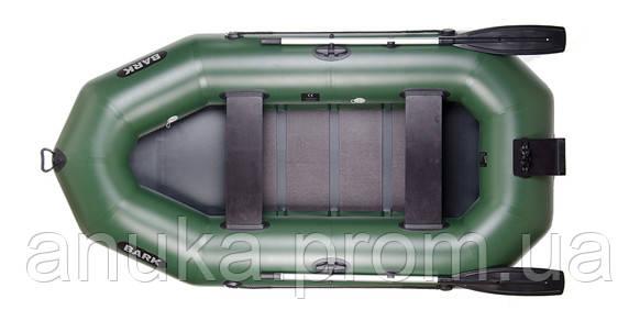 Надувная лодка BARK  B-270NP  купить actionstyle.com.ua
