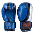 Боксерские перчатки Venum, DX-55, фото 4