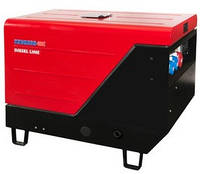 Трехфазный дизельный генератор ENDRESS ESE 706DYS-GT ISO Diesel (5,5 кВт)