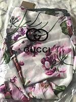 Шелковый платок палантин 2 цвета 2 вида