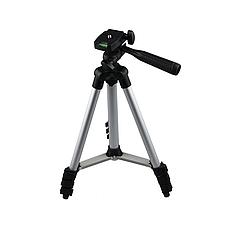 Штатив для камеры и телефона Tripod 3110 (35-103 см) с непромокаемым чехлом, трипод, тренога для смартфона, фото 2