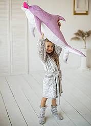 Халат и сапожки для девочки  Eirena Nadine (455-28) рост 128 бежевый