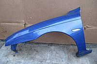 Крыло переднее левое для Alfa Romeo 156, 1997-2003