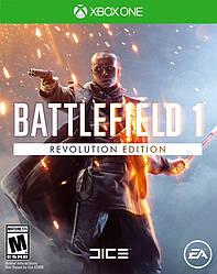 Battlefield 1 Revolution ONE \ XBOX Seires X