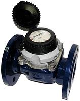 Водосчетчики SENSUS WP-Dynamic 100/50 промышленные Qn230 для холодной воды с импульсным выходом (Словакия)