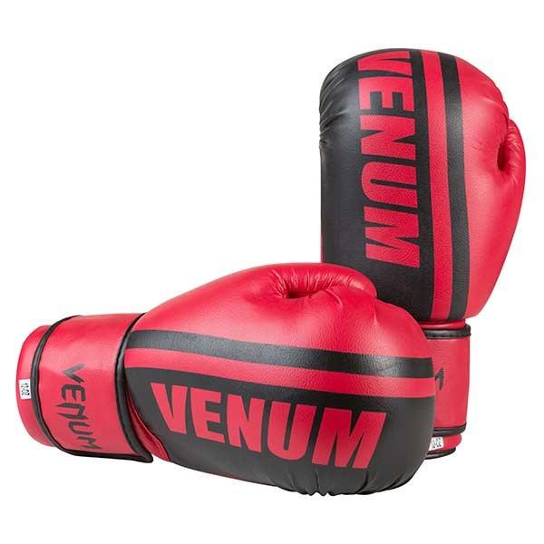Боксерские перчатки Venum, PVC-19