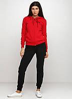 Костюм спортивный демисезонный (кофта, брюки) 955101 красный