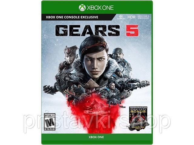 Gears 5 XBOX ONE \ XBOX Seires X