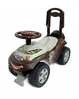 Детская машина каталка толокар Военная 0142/14UA