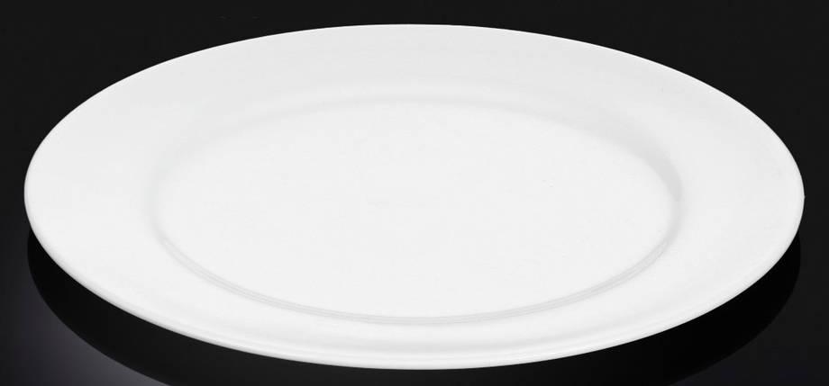 Блюдо для сервировки круглое Wilmax 30,5 см, фото 2