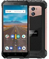 "Смартфон Ulefone Armor X Gold 2/16Gb, 13+5/8Мп, 5.5"" IPS, 5500mAh, 2SIM, IP68, 4G, NFC, 4 ядра, фото 1"