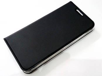 Чехол книжка KiwiS для LG G6 h870 / h870ds черный