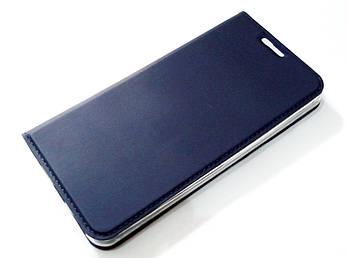 Чехол книжка KiwiS для LG G6 h870 / h870ds синий