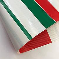 ПВХ ткань SIOEN многоцветная для тентов и навесов однотонная, 630 г/м2