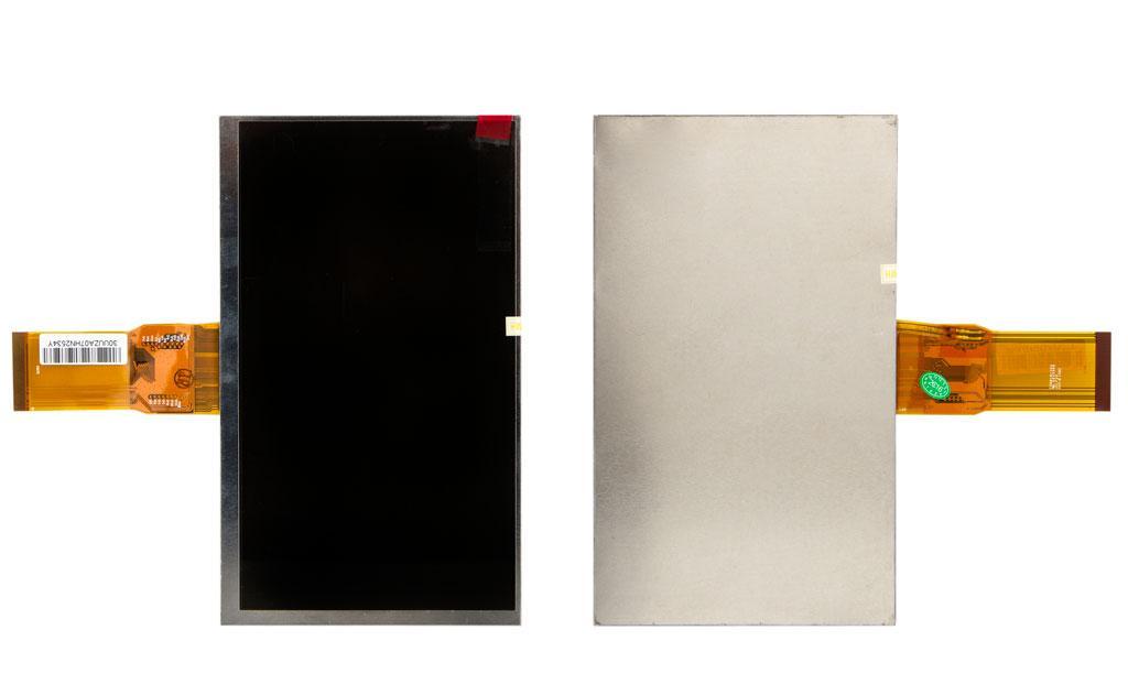 Дисплей (матрица) для планшета Номи С07008