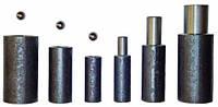 Навесы (петли) Ø22 - L110 с шариком
