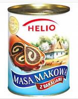 Макова маса Helio 850 g