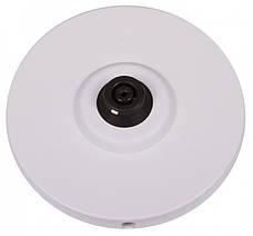 Электрочайник Braun WK300 1.7 л Белый, фото 2