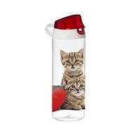 Бутылка для спорта HEREVIN Cat 0.75 л