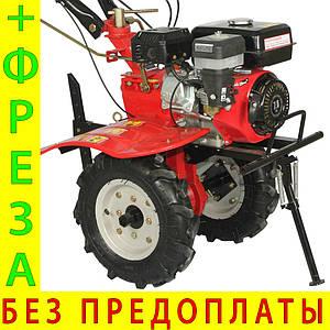 Мотоблок бензиновый Кентавр МБ 2070Б М2