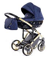 Детская коляска 2 в 1 TAKO JUNAMA Saphire