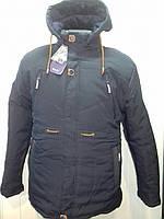 Мужская куртка зима 2020