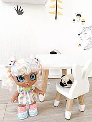 Меблі для ляльок 2 шт білий KR105
