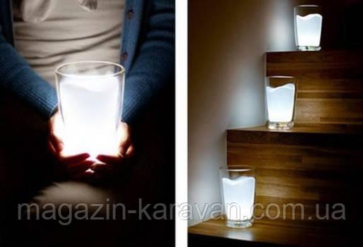 Светильник Чашка Молока