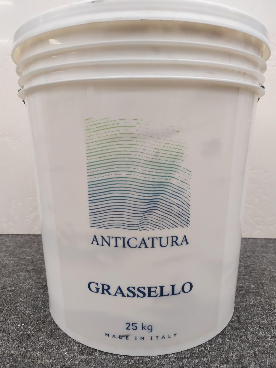 Венеціанська штукатурка вапняна ANTICATURA GRASSELLO