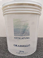 Венеціанська штукатурка вапняна ANTICATURA GRASSELLO, фото 1