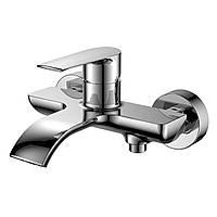 Смеситель для ванны Imprese VYSKOV хром 35мм 10340