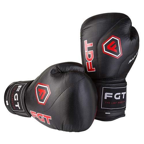 Боксерские перчатки FGT, Cristal