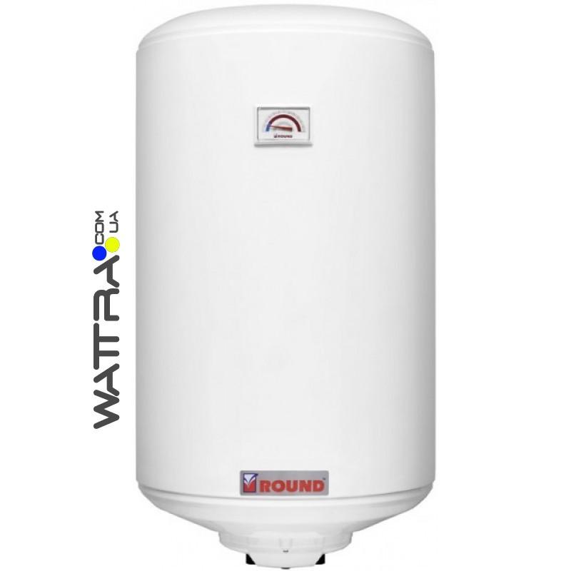⭐ Бойлер ROUND VMR 100 Atlantic водонагреватель электрический (ВхШхГ): 96.8х43.3х45.1 см