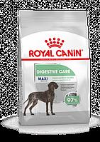Корм для рупных собак с чувствительным пищеварением, Royal Canin Maxi Digestive Care, 10 кг