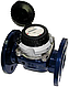 Водосчетчики SENSUS WP-Dynamic 150/50 промышленные Qn 450 для холодной воды с импульсным выходом (Словакия), фото 5