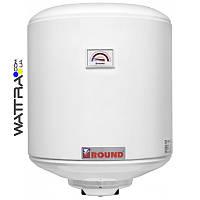 ⭐ Бойлер ROUND VMR 50 Atlantic водонагреватель электрический (ВхШхГ): 57.3х43.3х45.1 см