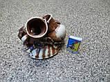 С304 Керамическая декорация для аквариума Амфоры, фото 2